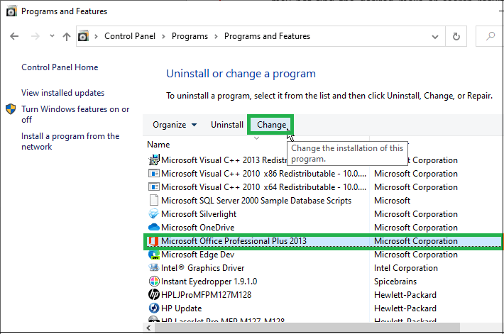 Email Search Not Working in Outlook PST