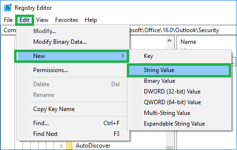 Unable to Open Outlook Attachments Issues