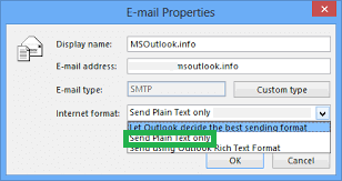 Fix Winmail.dat Attachments in Outlook Emails