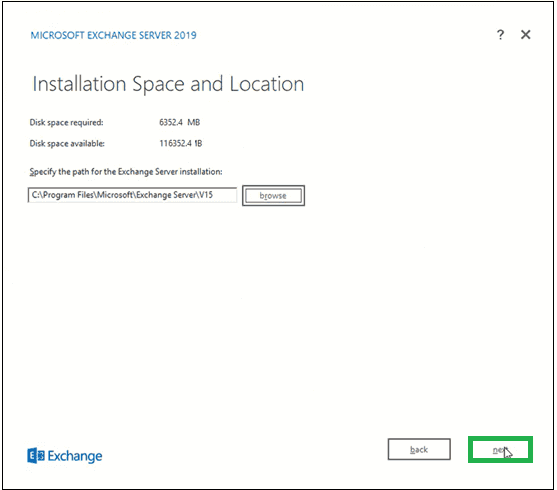 Microsoft Exchange Server 2019 Enterprise Download Mac
