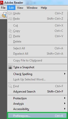 كيفية إصلاح أخطاء ملفات PDF الملف تالف ولا يمكن فتحه؟