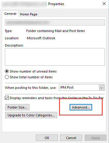 How to Remove Outlook password from encrypted PST file?