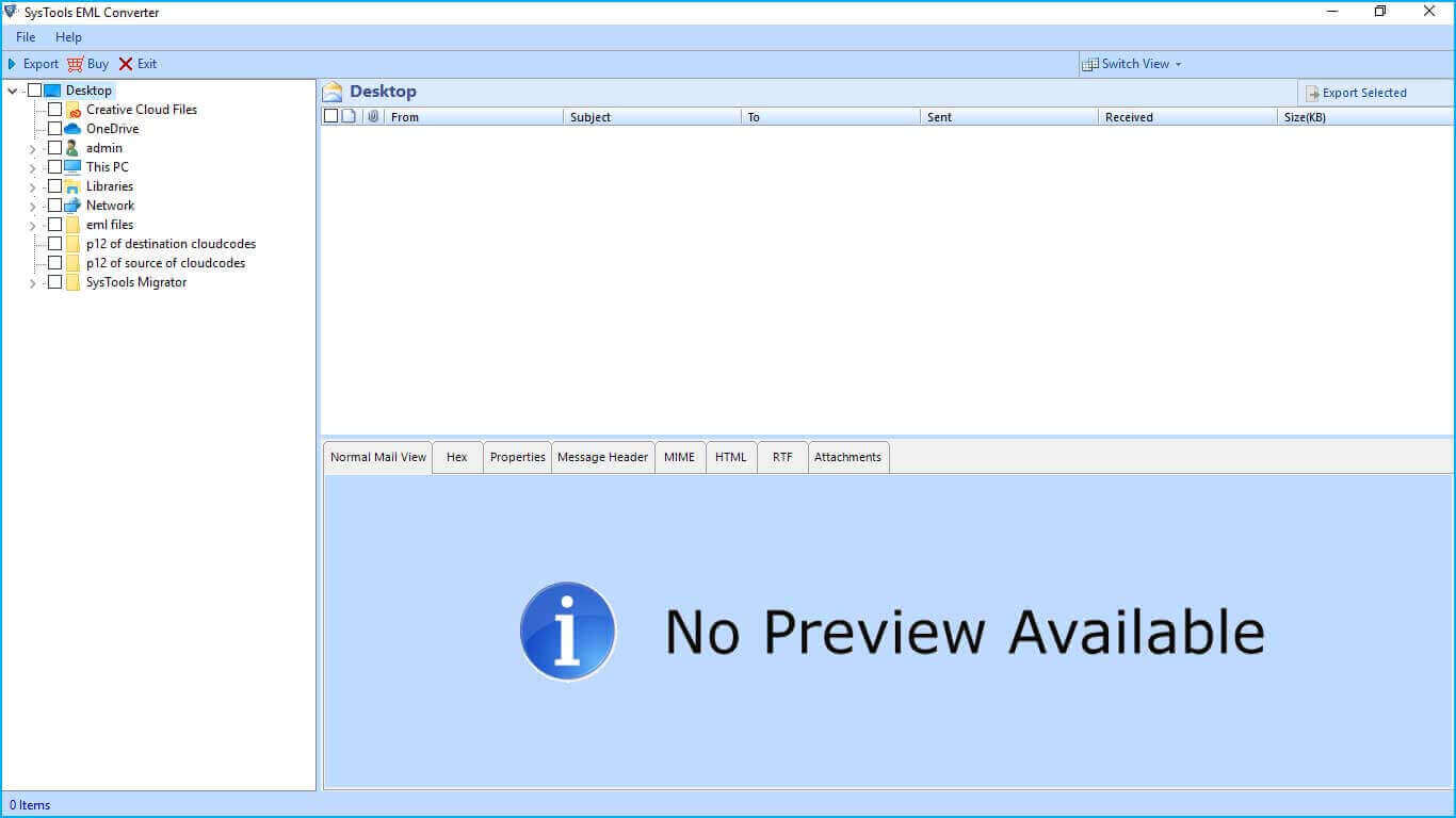 Windows Live Mail to PST Converter to Convert EML Files to MS ...