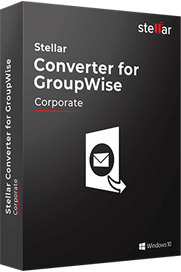 GroupWise to Exchange Migrator